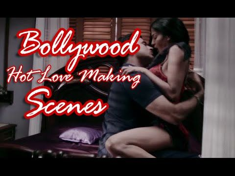 Hottest Bollywood lovemaking scenes images gallery and Bollywood babes flaunt their loving kissing scenes between Bollywood celebrities and hot magazine photo shoot.