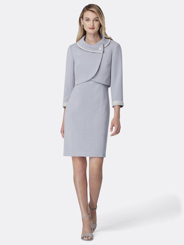 ca90609b8d1a2 Jacket Dress, Dresses With Sleeves, Envelope, Secretary, Stitch Fix, Slip On