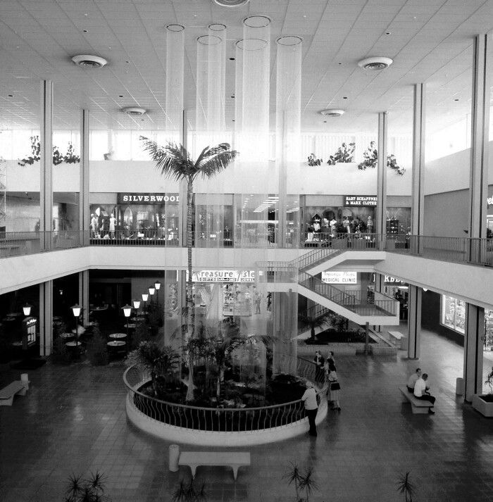 Classic Department Stores/Malls