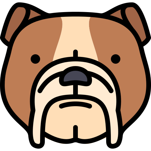 French Bulldog Icon At Getdrawings Com Free French Bulldog Love Black And White Clipart Bulldog Dog Nose Fren Bulldog Cartoon Dog Icon French Bulldog Cartoon