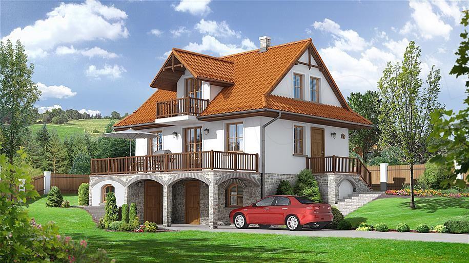 projekt Jaworzynka KRP1270