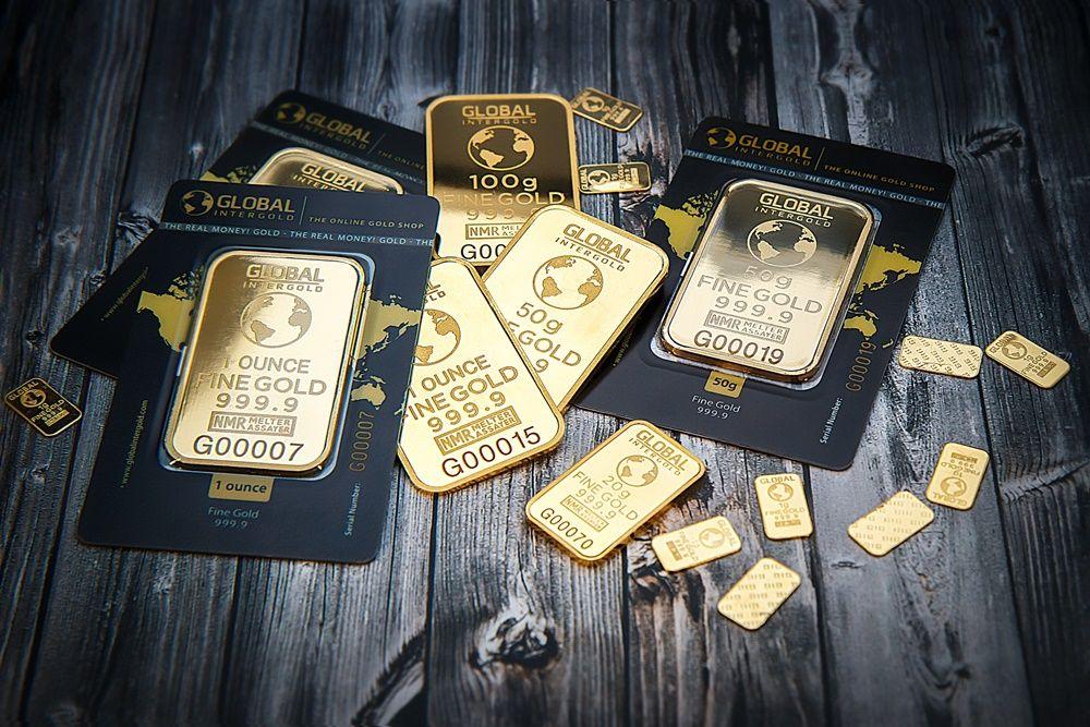 Cara Menjual Emas (LM) Di Butik Emas