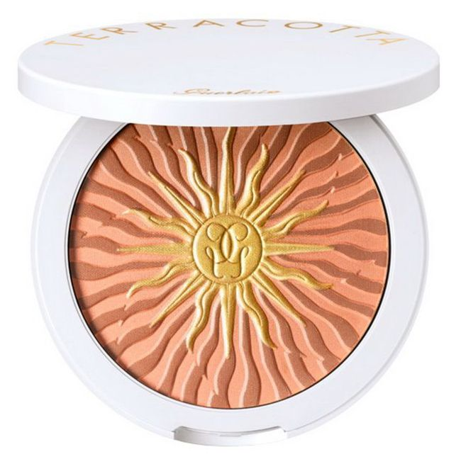 Blush Sticks For SS15: Estee Lauder. New Guerlain Bronzer ...