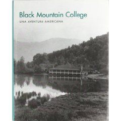 Black Mountain College operated in the first half of the 20th century. Buckminster Fuller and Albert Einstein both taught classes there at one point. Currently the site of Camp Rockmont and the Lake Eden Arts Festival.