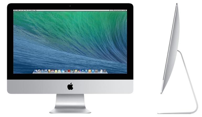 Apple iMac line gets 1,099 option Apple desktop