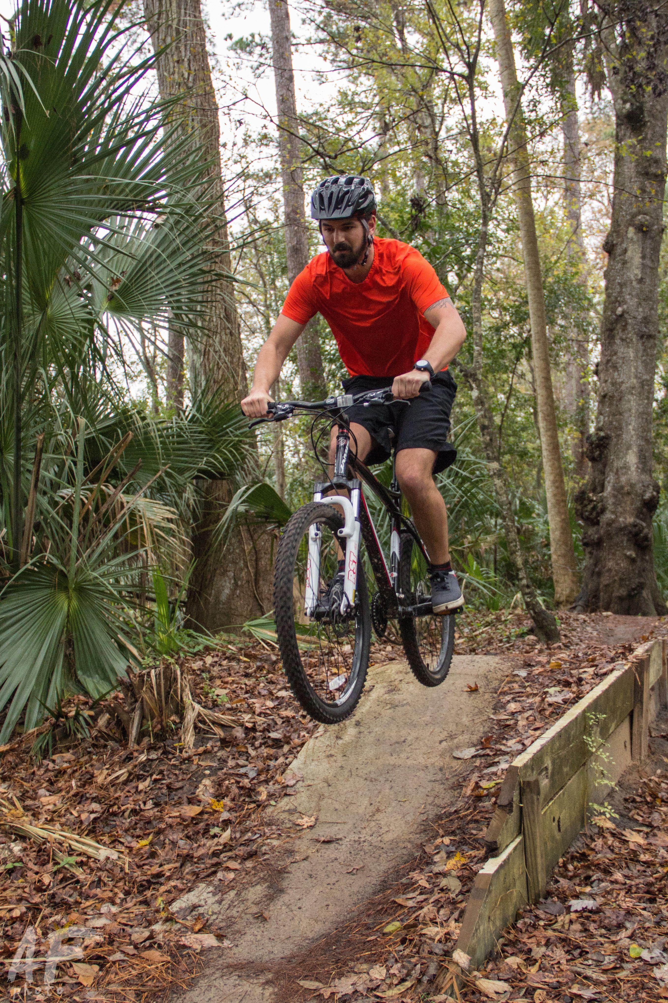 Mountain Bike Trails South Florida