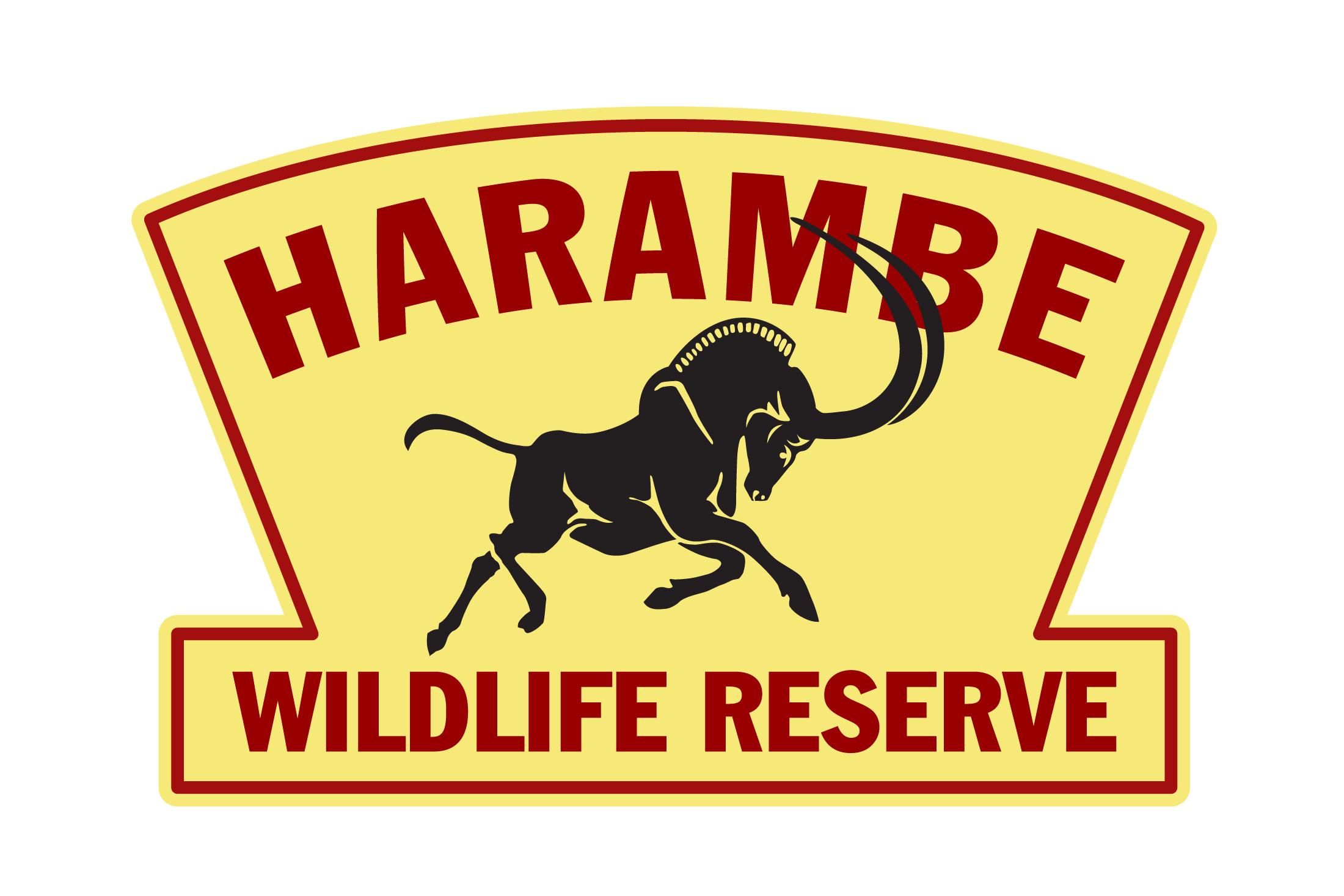 Harambe Wildlife Reserve Logo Disney S Animal Kingdom