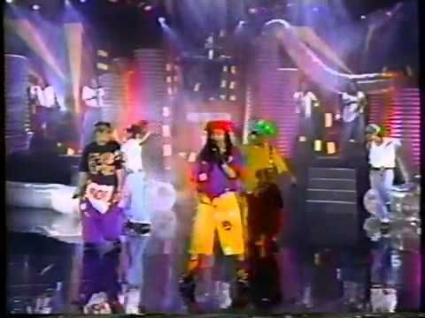 TLC -  Ain't Too Proud To Beg Live! (TLC Back in the Day)