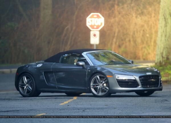 Fifty Shades Freed On Fifty Shades Shades And Greys Ana - Audi car in 50 shades of grey