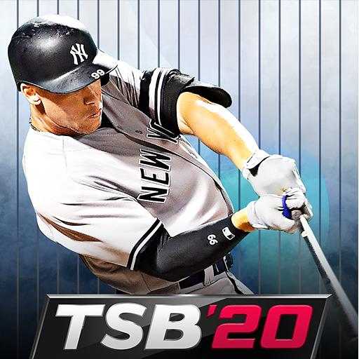 Mlb Tap Sports Baseball 2020 1 1 5 In 2020 Sports Baseball Baseball Mlb Baseball Players