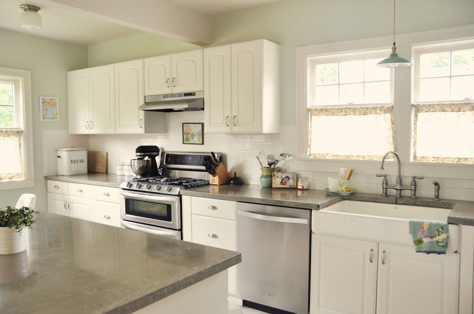 life made lovely | Kitchen, Home, Kitchen dining