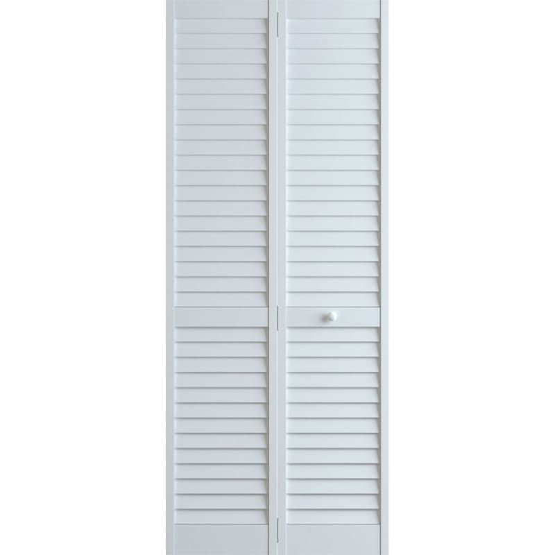 Frameport Pla Bi Nl 8x2 H Bifold Door Hardware Interior Closet Doors