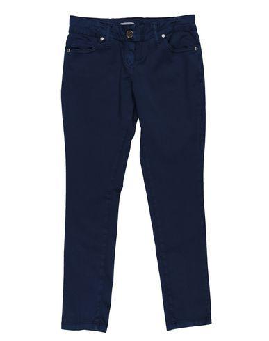 BYBLOS BOYS & GIRLS Girl's' Casual pants Dark blue 10 years