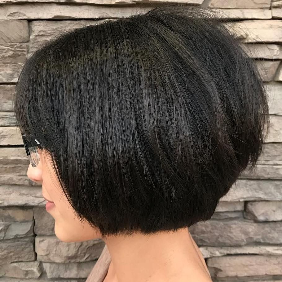 50 brand new short bob haircuts and hairstyles for 2021
