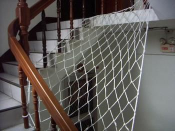 Image Result For Child Safety Net For Stairs
