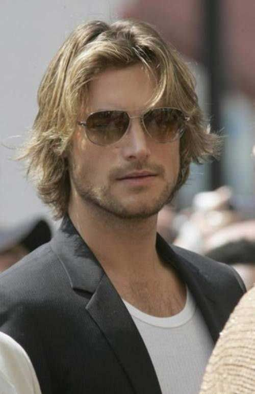 10 Fine Hair Guys | Men Hairstyles | American Crew | Pinterest | Gabriel  Aubry, Men Hairstyles And Fine Hair