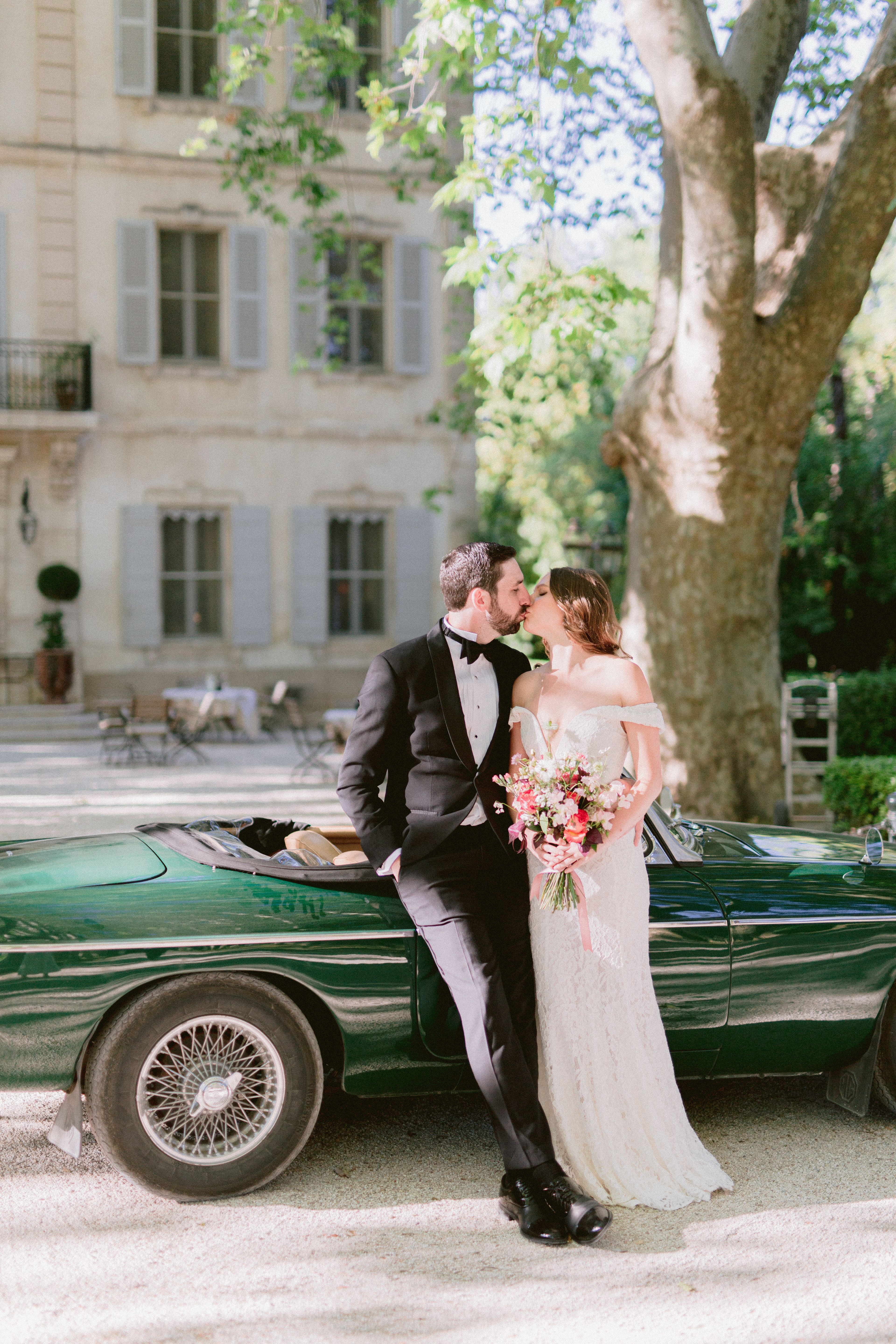 Eloping Allows You To Celebrate What Matters Most At A Wedding The Two Of You Our Elopement Packages For F France Wedding Best Wedding Venues Castle Wedding