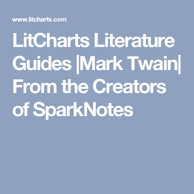 litcharts literature guides