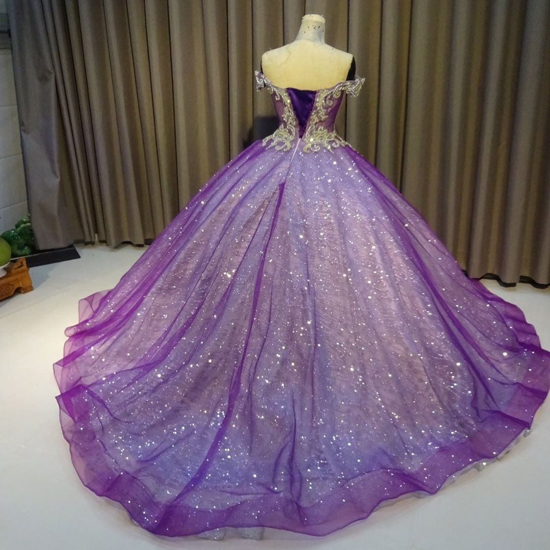 Mollynguyendesign on instagram rapunzel wedding dress