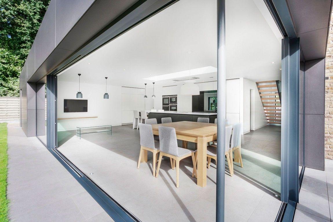 Richmond House by AR Design Studio Architects | Architecture ...
