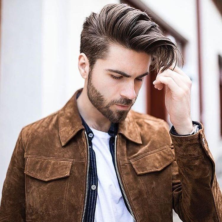 Pin de Francisco Marchetta en Estilo Pinterest Comentarios, Sexy - Peinados Modernos Para Hombres