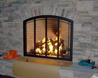 The Wood Stove Fireplace Center In New Jersey Custom Wood