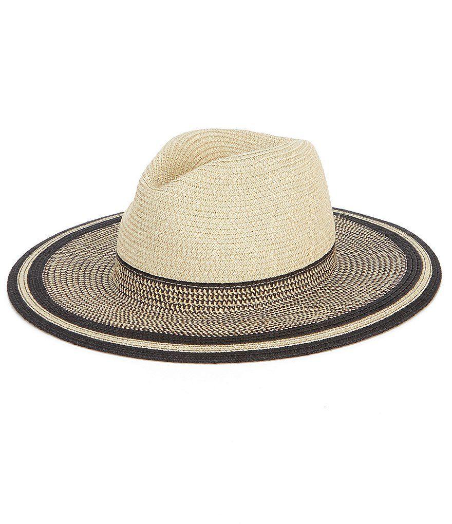 BOSS Damen Panamahut