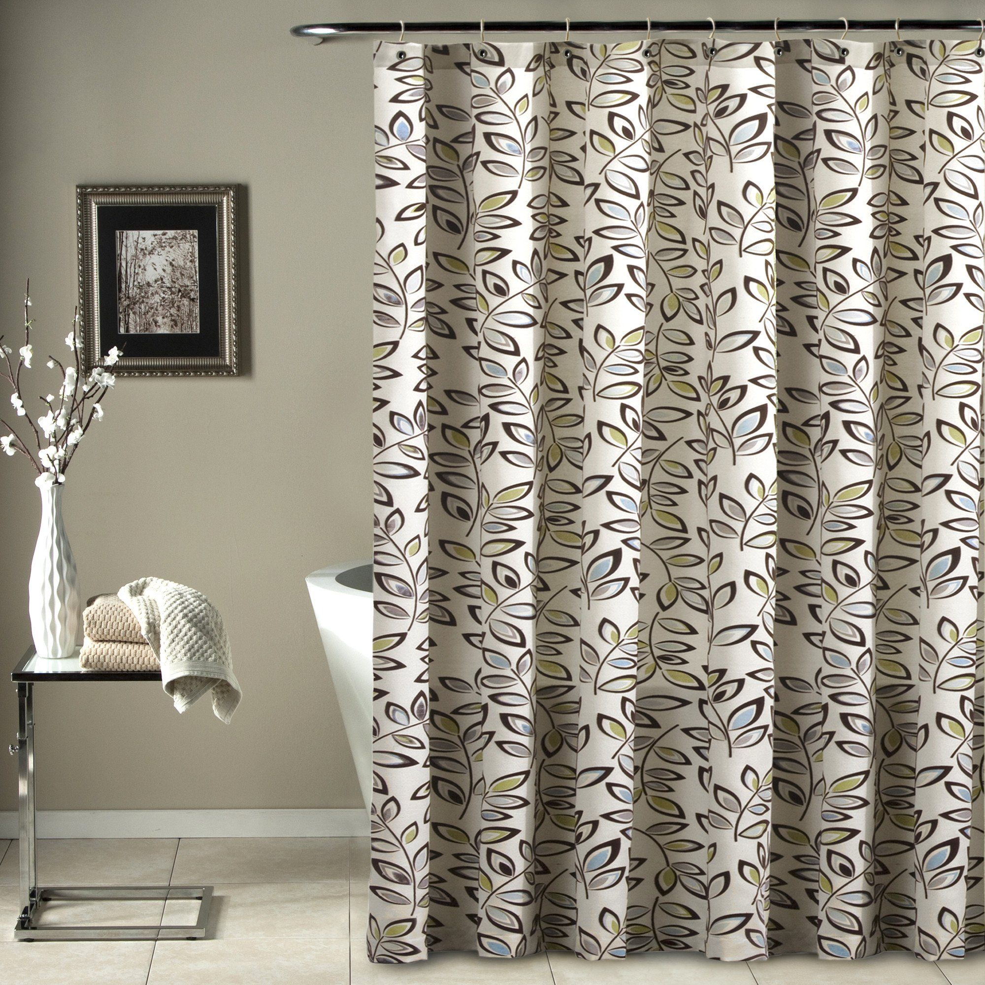 Ventura shower curtain products pinterest products