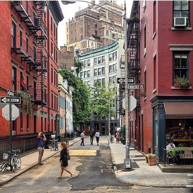 Waverly PL, West Village By Another_part_of_newyork