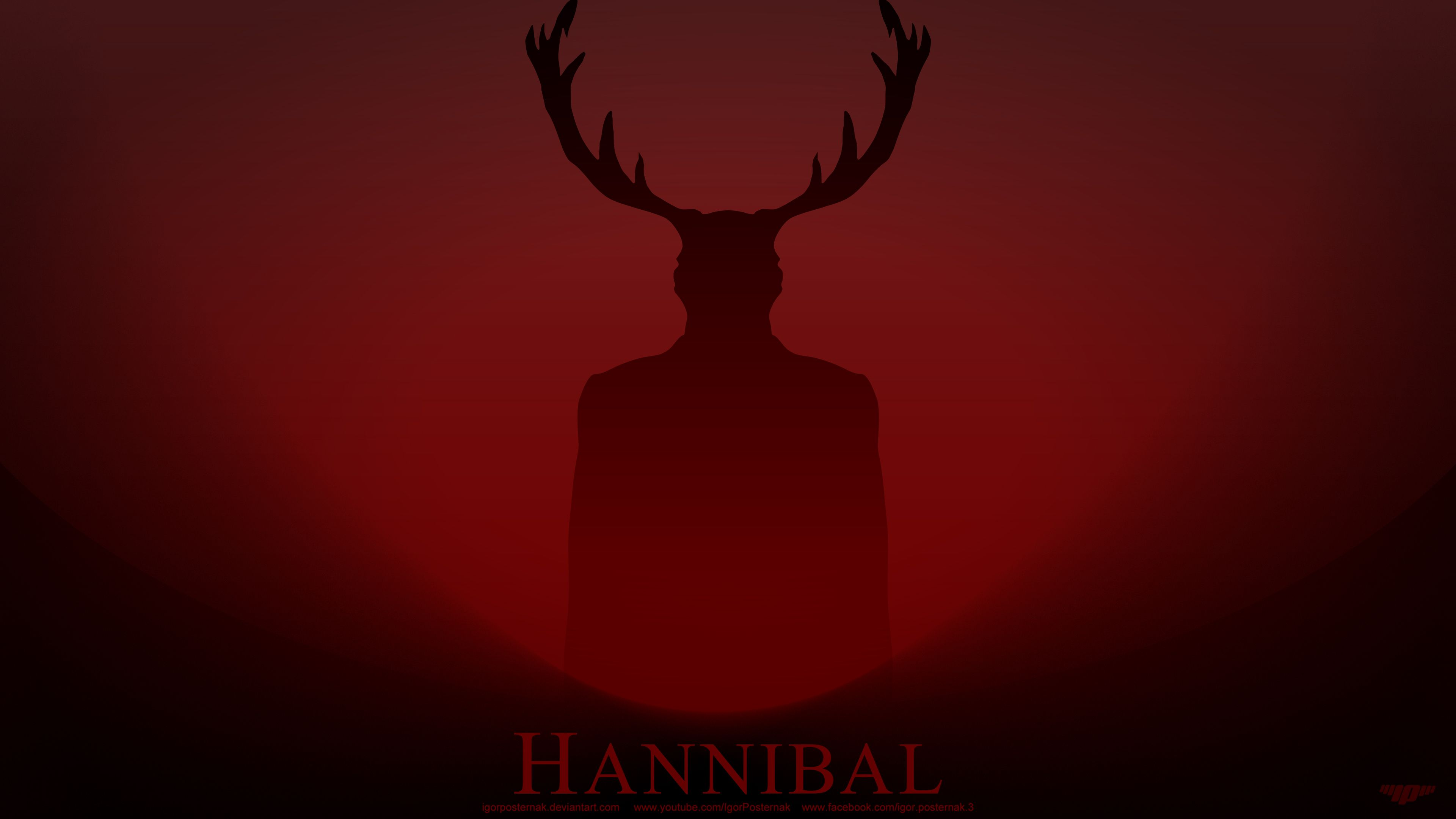 Hannibal Hannibal Wallpaper Wallpaper Hannibal