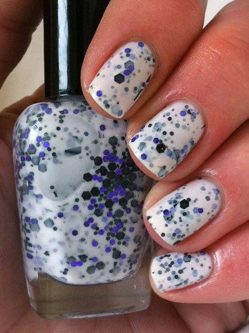 Nail Polish Colors Trends for Summer 2013 .#Nail Art Designs #nail art / #nail style / #nail design