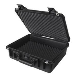 Valise Etanche Malette De Protection Flightcase Coffre Rangement 430x380x154mm Coffre De Rangement Coffre Rangement