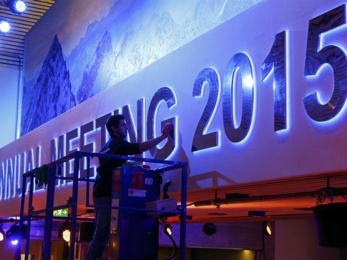 15 conferencias del WEF que valen la pena ver