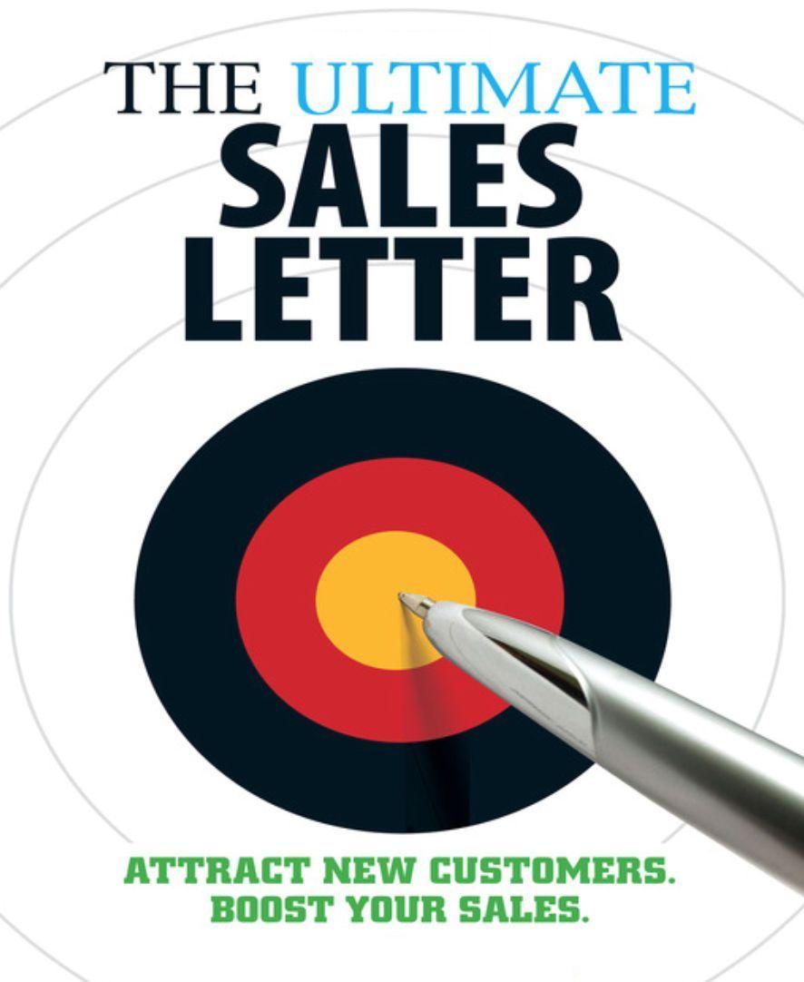 Write effective sales letter 32 pro tips sales letter