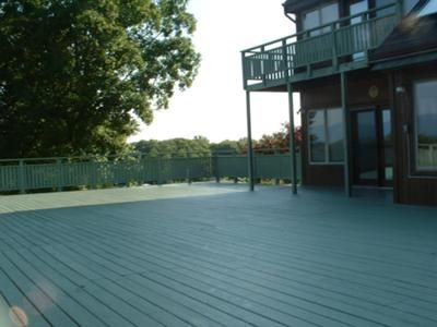 Green Decking Paint Google Search