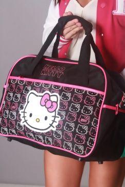 Kitty · Duffle Bag 8c23ad4232852