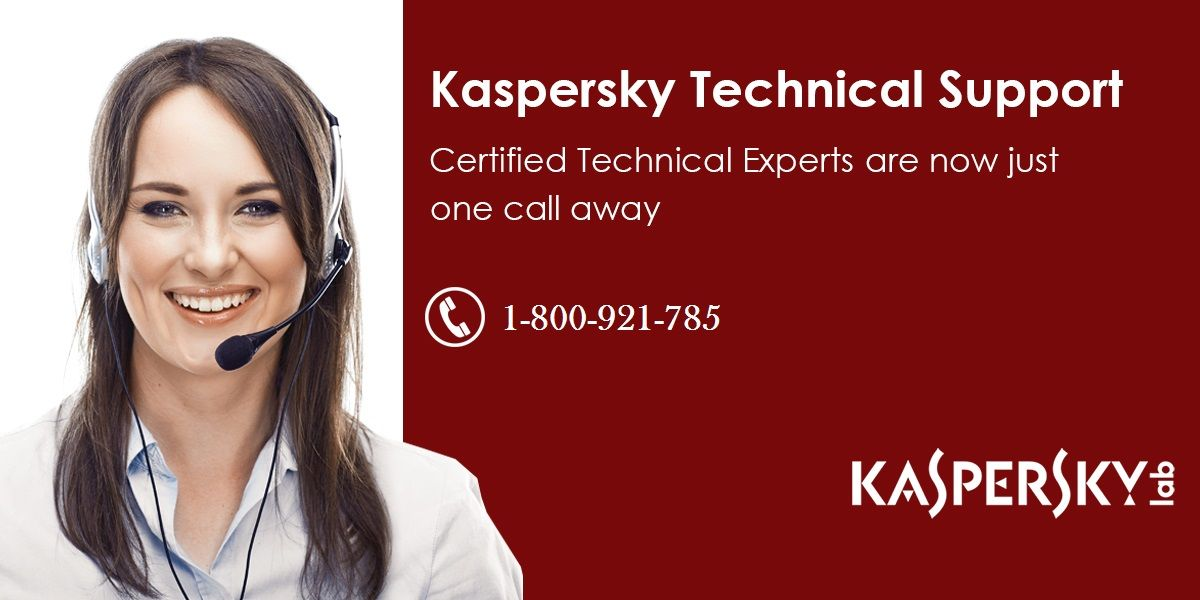 If you have any problem with Kaspersky Antivirus then you