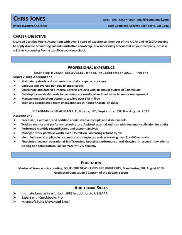 Sky Blue Mantis Resume Template Nehru place Basic resume, Resume