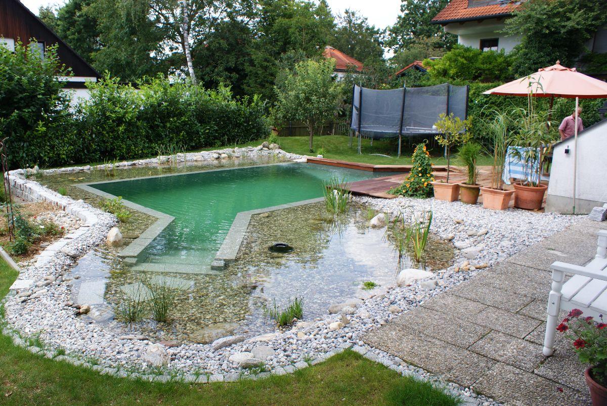 alle schwimmteiche mielke 39 s projekt archiv natural pools pinterest teich schwimmen und. Black Bedroom Furniture Sets. Home Design Ideas