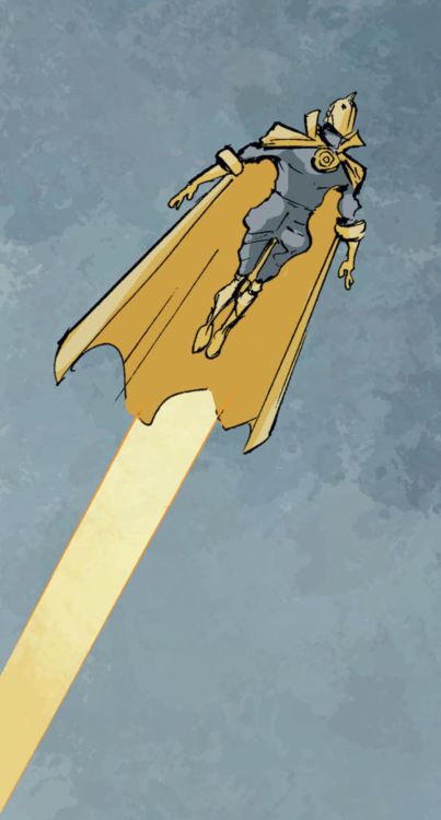 "Doctor Fate v4 #16 ""Judgment Day"" (2016) - Sonny Liew, Colors: Lee Loughridge"