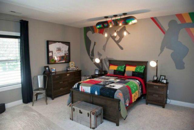 10 idées originales pour que votre enfant puisse avoir une chambre ...