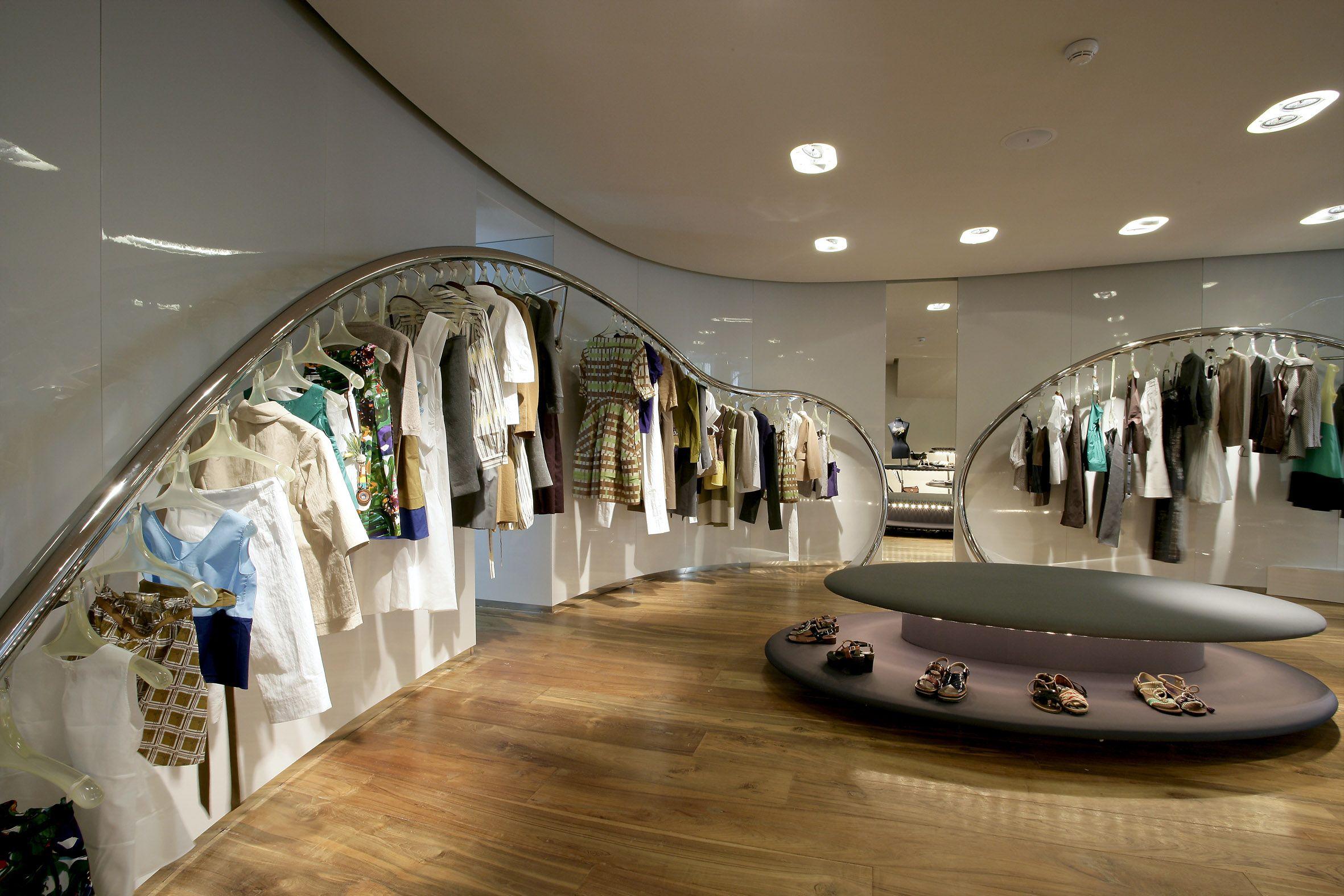 Store layout of marni soho new york city fashion store marni store soho