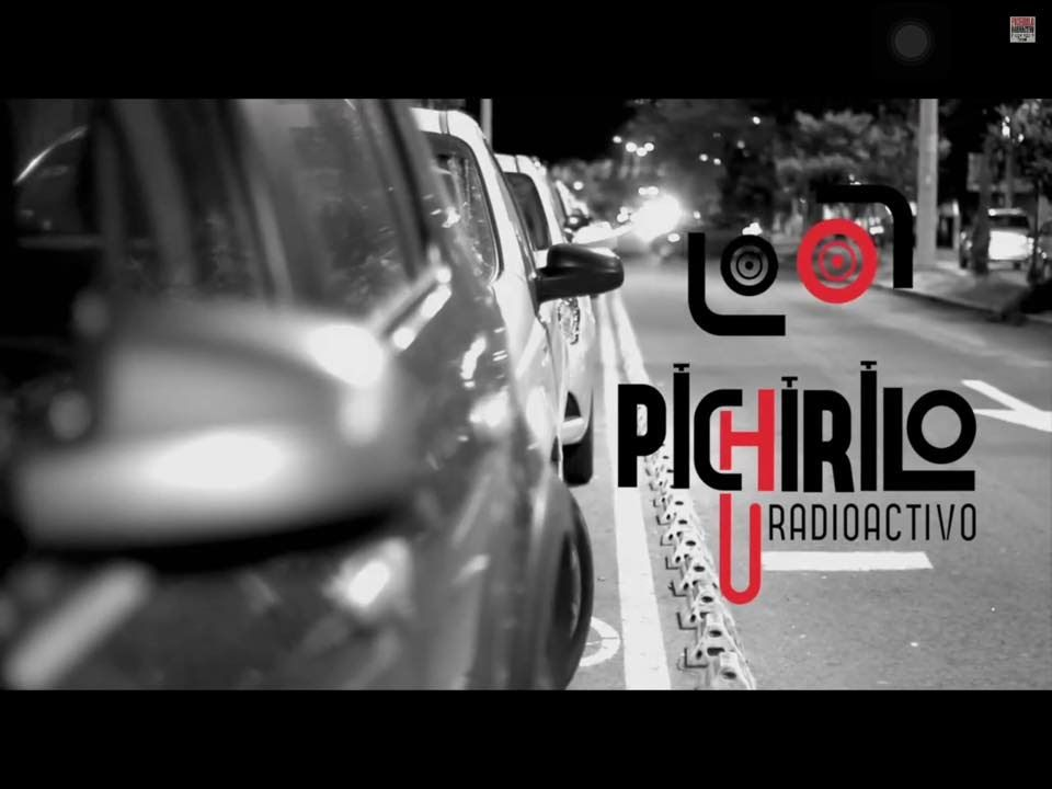 Pichirilo Radioactivo - Jarabe de Ave