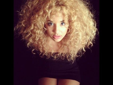 How To Style Frizzy Hair Pinterest  The World's Catalogue Of Ideas