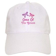 Oma Of The Groom Cap for