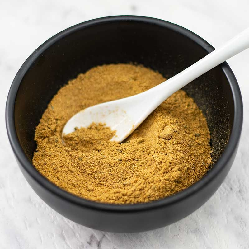 Photo of Chermoula Spice Mix – Easy Moroccan Blend with No Fillers