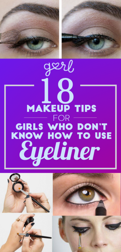 Between Pinterest, the popularity of beauty bloggers, and