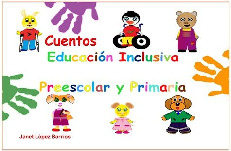 integracion e inclusion educativa pdf