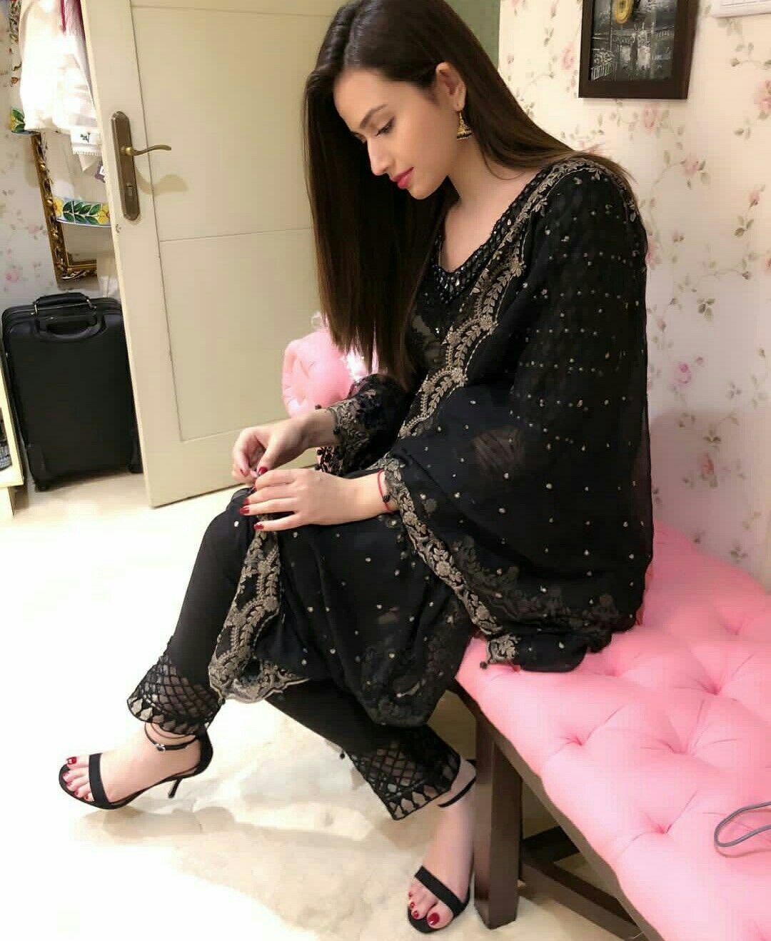 Pretty Sanajaved Pakistani Dress Design Pakistani Fashion Pakistani Outfits