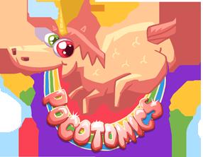 Pocotomics | Pocotomics HQs
